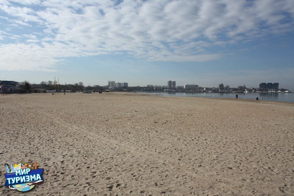 15 Афалина Пляж