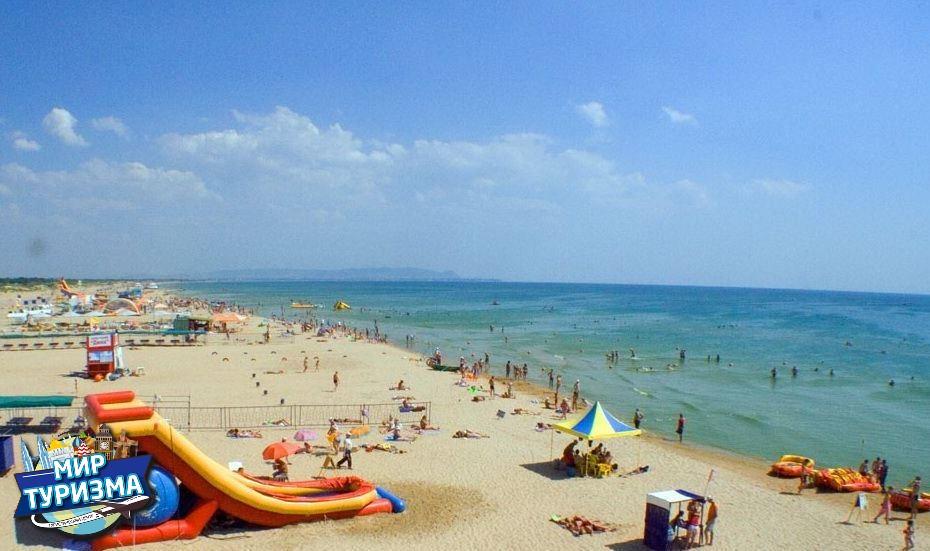 18 Анапа Пляж
