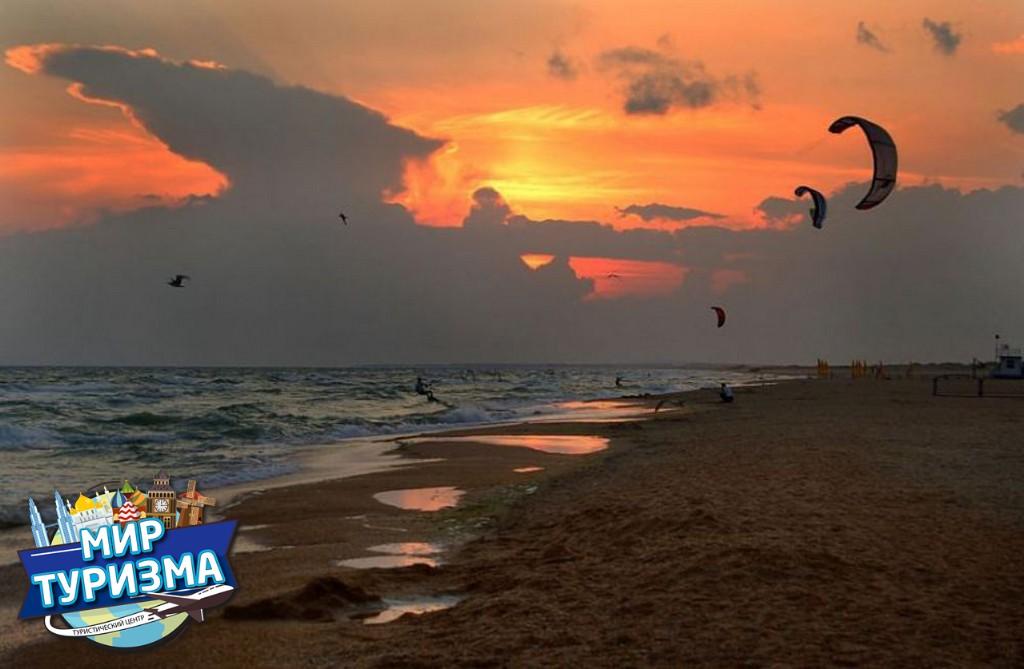 17 Анапа Пляж