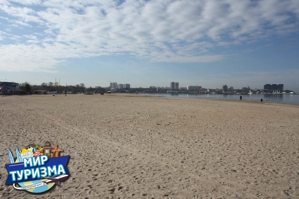 14 Анапа Пляж