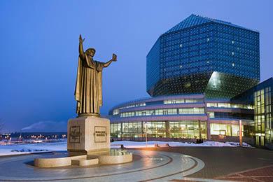 Школьный тур в Минск (Белоруссия) 2 дня/1 ночь