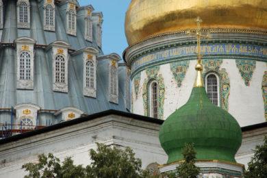 Православный тур выходного дня Матрона + Новый Иерусалим