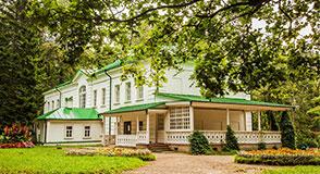 Ясная Поляна музей-усадьба Л.Н. Толстого