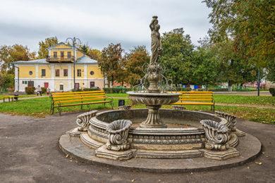 Школьная экскурсия Марьино + Рыльск