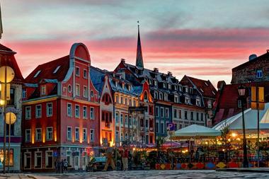 Тур по 4 балтийским столицам! Прибалтика + Скандинавия