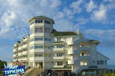 «Отель34» - Анапа