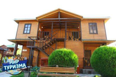 Гостевой дом Афалина - Анапа