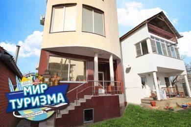 Автобусные туры в Мини-гостиницу «Мечта»