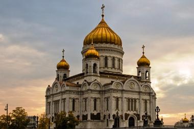Матрона Московская + Храм Христа Спасителя <br>Православный тур