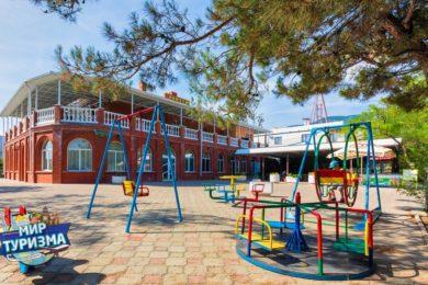 Отель САМСОН Геленджик