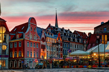 4 Балтийских столицы! <br> Таллин+Рига+Стокгольм+<br>Хельсинки