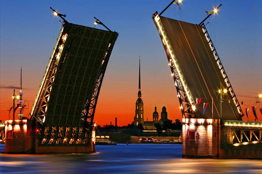 Санкт-Петербург «Закрытие фонтанов 2020»