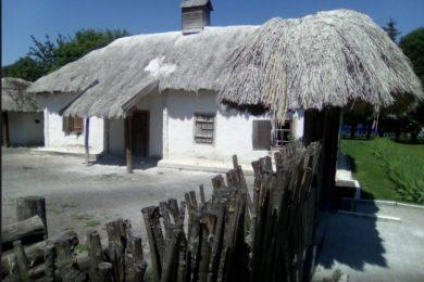 музей М.С. Щепкина (с. Алексеевка) + Прохоровка