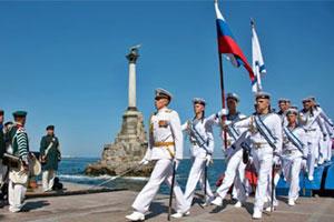 Экскурсионный тур в Севастополь - Херсонес - Инкерман