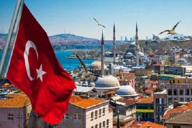 Горящие туры в Турцию! Низкие цены! <br>Кредит за 2 минуты!