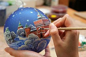 Карачев (музей ёлочных игрушек) +<br>Хацунь (мемориал). Тур выходного дня