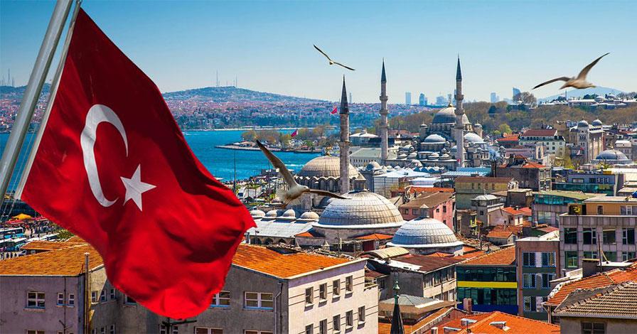 Горящие туры в Турцию покупайте в Курске