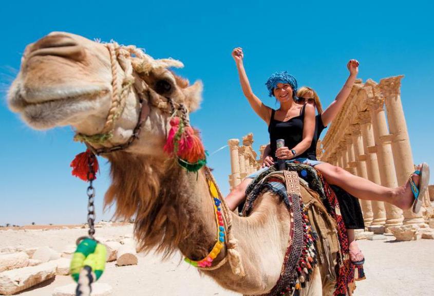 Горящие туры в ЕГИПЕТ! Низкие цены! <br>Кредит за 2 минуты!