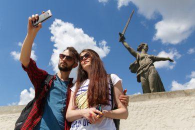Экскурсионный Тур в Волгоград из Курска. Путешествие в Волгоград на ноябрьские праздники